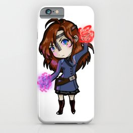 Caster One iPhone Case