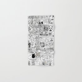 mashup Hand & Bath Towel