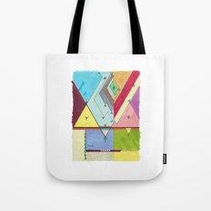 Prism # 1 Tote Bag