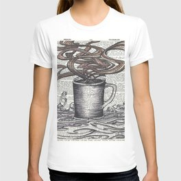 Waves of Roasted Goodness T-shirt