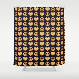 Josuke Shower Curtain
