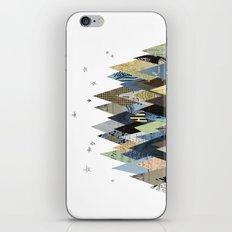Mountain Dreaming iPhone & iPod Skin