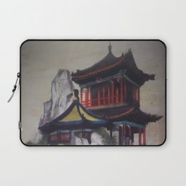 Truth of Tradition Laptop Sleeve