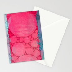 Colors of Sunrise Stationery Cards