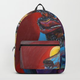 Thelonious Monk Backpack