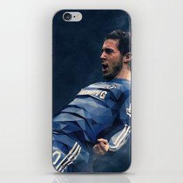 Chelsea's Eden Hazard iPhone Skin