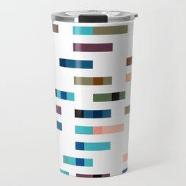 Colors Travel Mug