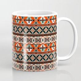 Navajo Pattern 2 Coffee Mug