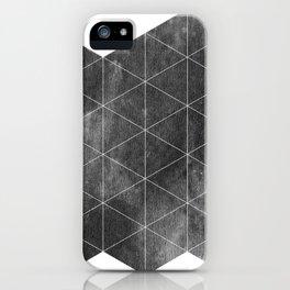 OVERCΔST iPhone Case