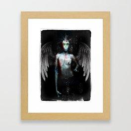 Angel (0) Framed Art Print