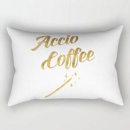 Accio Coffee Rectangular Pillow
