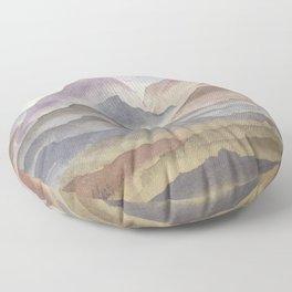Sienna Ridges Floor Pillow