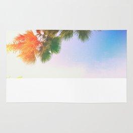 Palms Rug