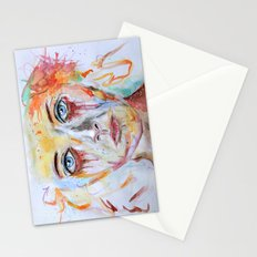 Deep Soul 11 Stationery Cards