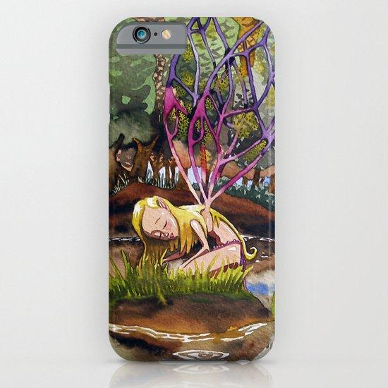 Fairy iPhone & iPod Case