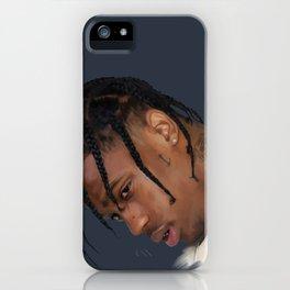 La Flame iPhone Case