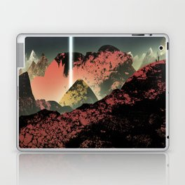 Explore What Is Out There Laptop & iPad Skin