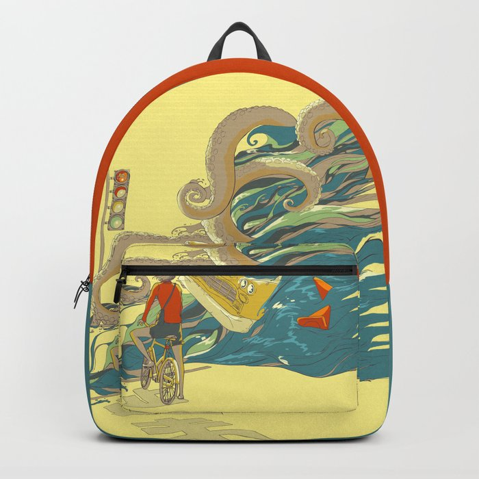 Traffic Monday Backpack