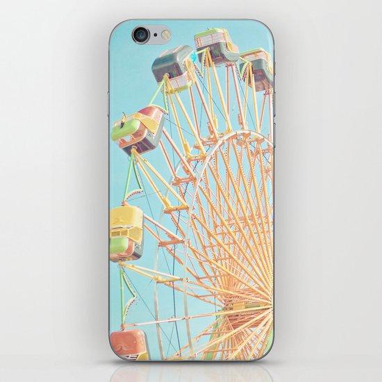 F-U-N iPhone & iPod Skin