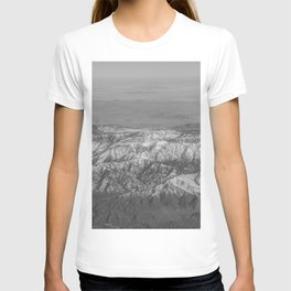 The Great Rockies T-shirt