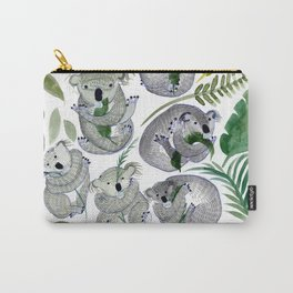 Koala Leef Carry-All Pouch