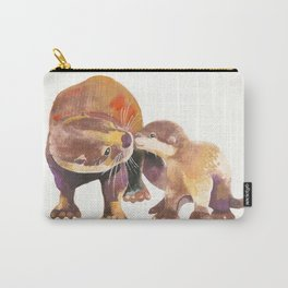Why I Otter... Carry-All Pouch