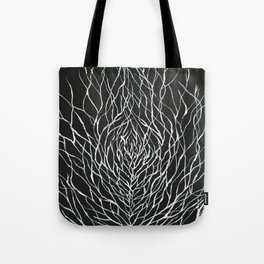 Roots Tote Bag