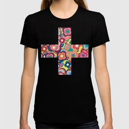 All the Pretty Colors T-shirt