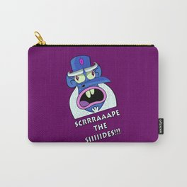 Sir Glossaryck of Terms Carry-All Pouch