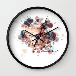 Elvis IIII Wall Clock
