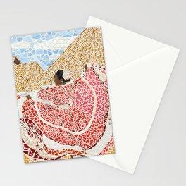 Cumbiambera Stationery Cards