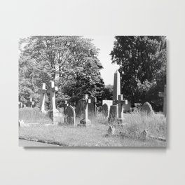 UNTITLED #50 Metal Print