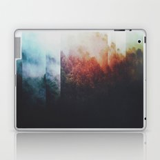 Fractions A75 Laptop & iPad Skin