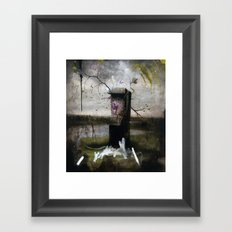 the soothsayers greatest game Framed Art Print