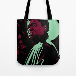 The Screaming Eagle of Soul Tote Bag