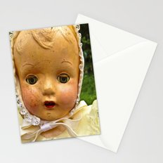 I'm Not Scary Stationery Cards