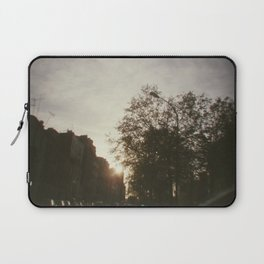 Paris, june 2013 Laptop Sleeve