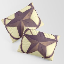 Texas - Graphic 1 Pillow Sham