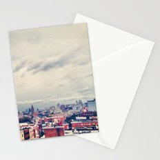 Baltimore Stationery Cards