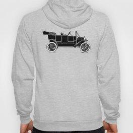 Old car Hoody