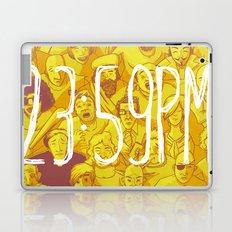 Time Laptop & iPad Skin