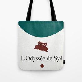L'Odyssée de Syd Tote Bag