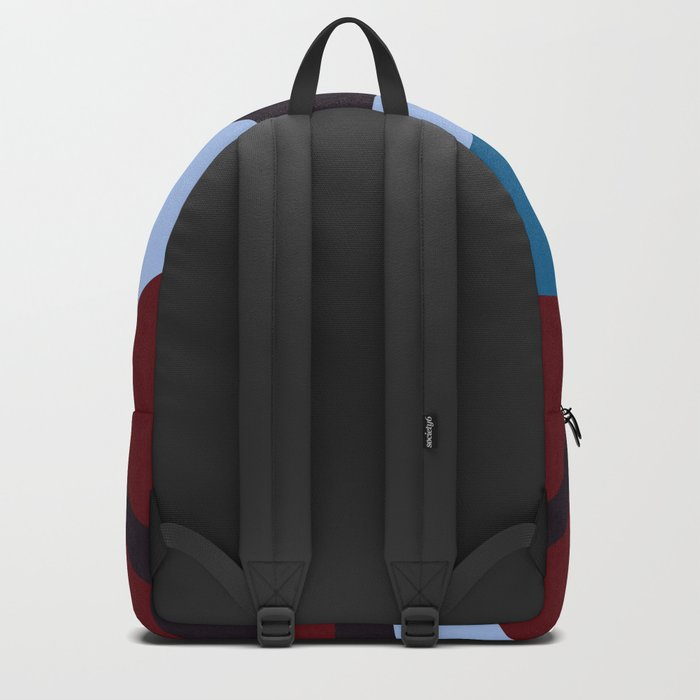 Abstract 2020 002 Backpack