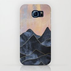 Mountainscape Galaxy S7 Slim Case