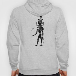 Khensu - God of ancient Egypt Hoody