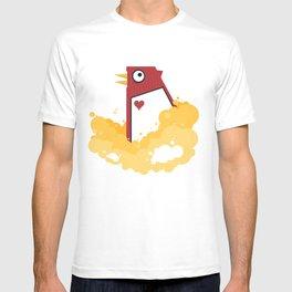 Big Chicken T-shirt