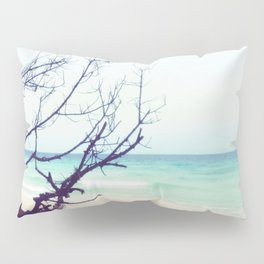 Vitamin Sea Pillow Sham