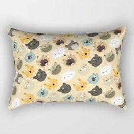 CATOS Rectangular Pillow