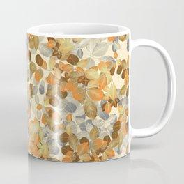 Leaves Autumn Coffee Mug
