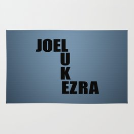 JoeLukEzra Rug